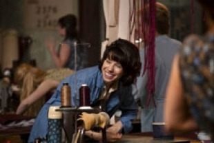 Sally Hawkins as Rita