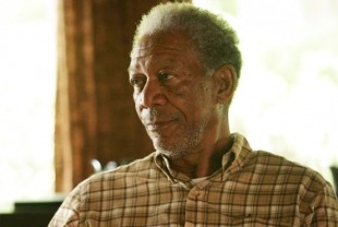 Morgan Freeman as Monte