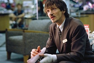 John Hawkes as Richard