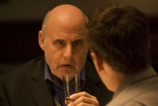 Jeffrey Tambor as Harry Chappell