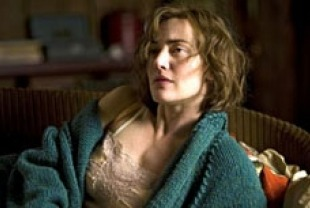Kate Winslet as Mildred