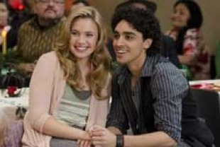E. J. Bonilla as Armando and Leah Pipes as Mia