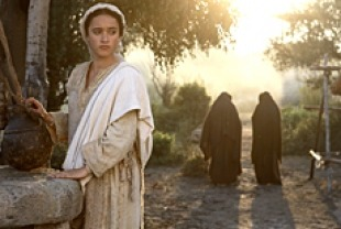 Keisha Castle-Hughes as Mary