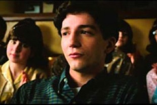 John Magaro as Douglas