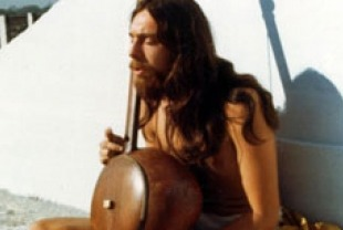 Krishna Das in the 1970s