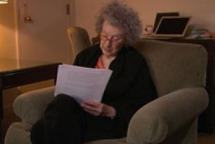 Margaret Atwood in Payback