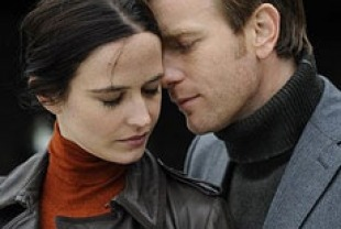 Eva Green as Susan and Ewan McGregor as Michael