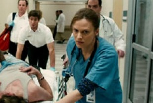 Vinessa Shaw as Vicky