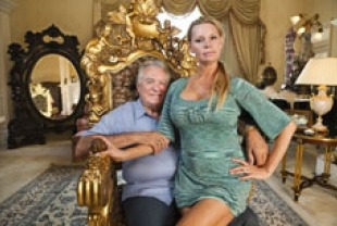Bernie and Jackie Siegel