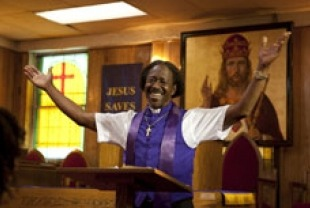 Clarke Peters as Enoch