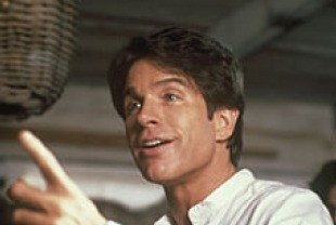 Warren Beatty as Jack Reed