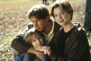 Harrison Ford as Henry, Annette Benning and Mikki Allen