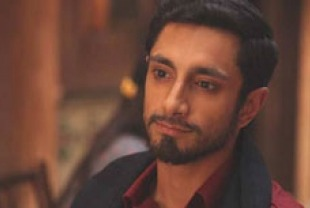 Riz Ahmed as Changez