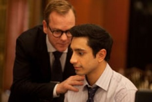 Kiefer Sutherland as Jim and Riz Ahmed as Changez