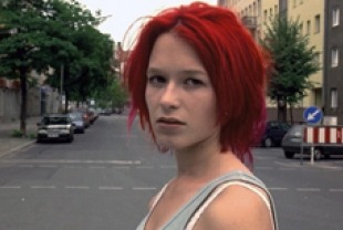 Franka Potente as Lola