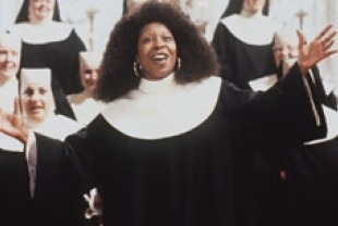 Whoopi Goldberg as Deloris