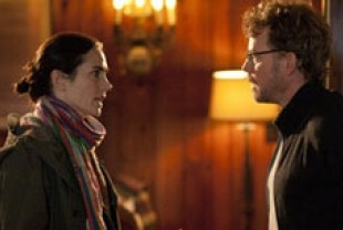 Jennifer Connelly as Erica and Greg Kinnear as Bill