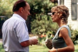 Robert Duvall as Sonny and Farrah Fawcett as Jessie