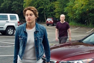 The Fault In Our Stars Film Review Spirituality Practice