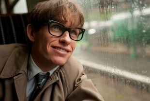 Eddie Redmayne as Stephen