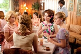 the help film reviews films spirituality practice bryce dallas howard as hilly center right and friends
