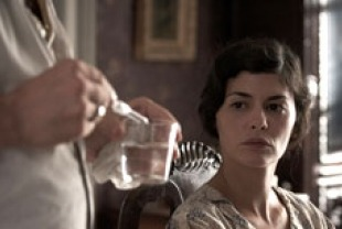 Audrey Tautou as Therese