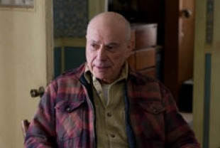 Alan Arkin as Gorvy