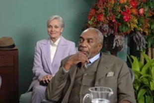 Bill Cobbs as Ted