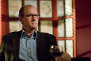 Richard Jenkins as Walter