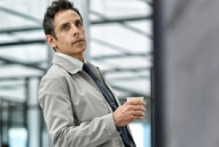 Ben Stiller as Walter