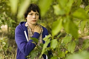 Michelle Williams as Wendy